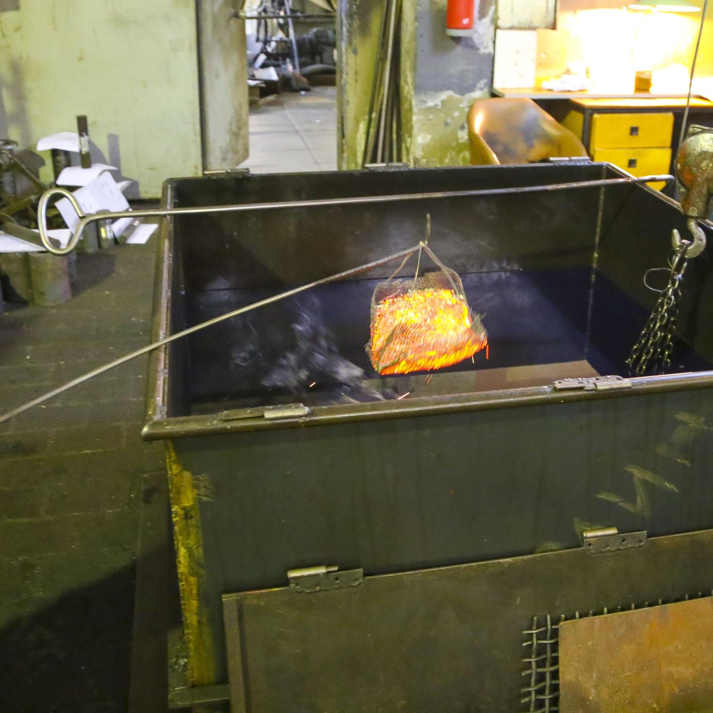 термическая обработка рыбы от паразитов